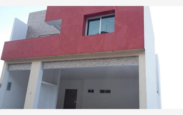 Foto de casa en venta en  , las cumbres, monterrey, nuevo le?n, 1503803 No. 02