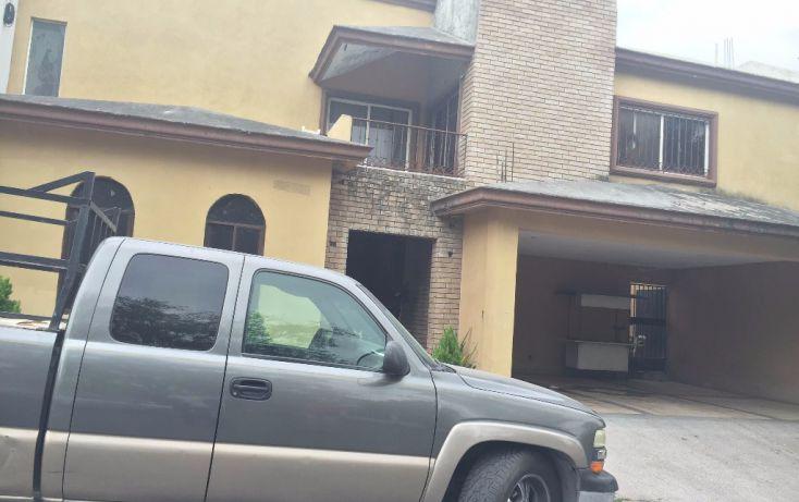 Foto de casa en venta en, las cumbres, monterrey, nuevo león, 1704848 no 01
