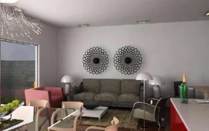 Foto de casa en venta en  , las cumbres, monterrey, nuevo le?n, 2018756 No. 03