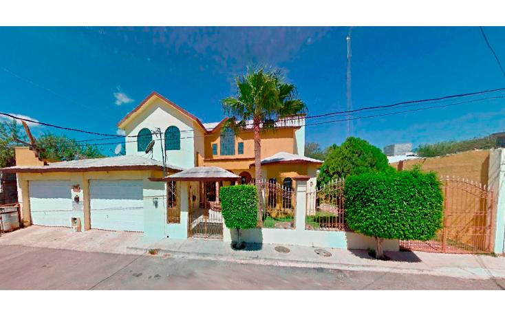 Foto de casa en venta en  , las cumbres prolongaci?n, reynosa, tamaulipas, 1767872 No. 01