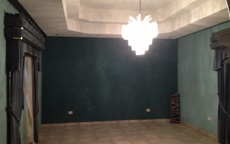 Foto de casa en venta en  , las cumbres prolongaci?n, reynosa, tamaulipas, 1767872 No. 06