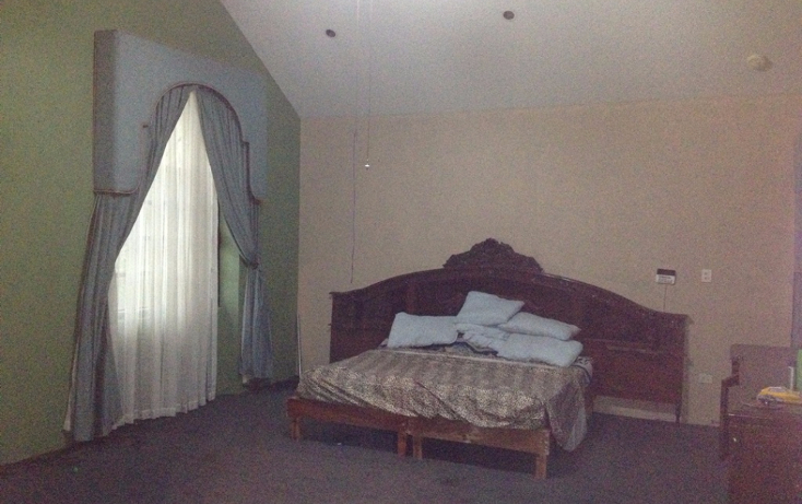 Foto de casa en venta en  , las cumbres prolongaci?n, reynosa, tamaulipas, 1767872 No. 12