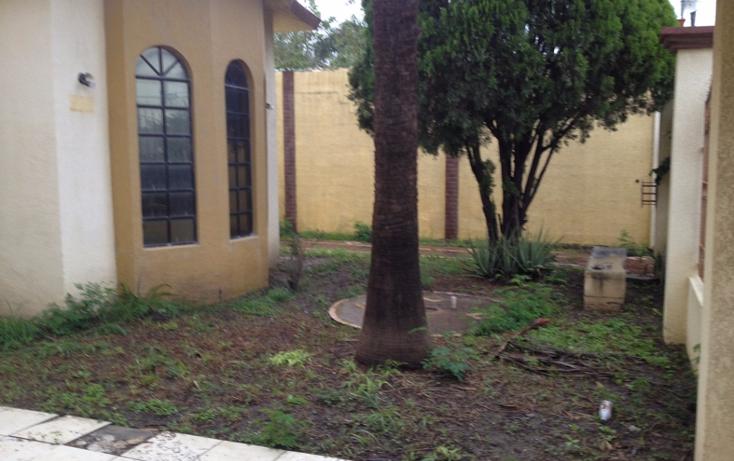 Foto de casa en venta en  , las cumbres prolongaci?n, reynosa, tamaulipas, 1767872 No. 15