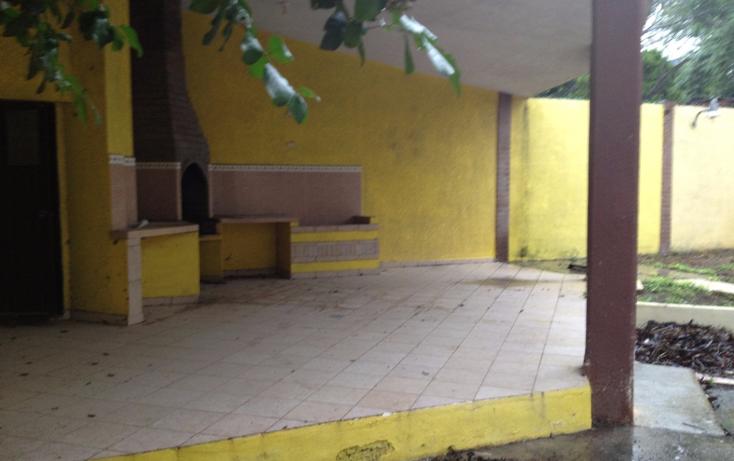 Foto de casa en venta en  , las cumbres prolongaci?n, reynosa, tamaulipas, 1767872 No. 16