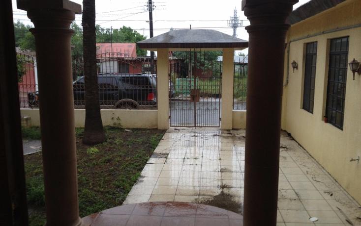 Foto de casa en venta en  , las cumbres prolongaci?n, reynosa, tamaulipas, 1767872 No. 17