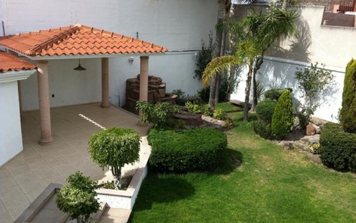 Foto de casa en renta en  , las cumbres, san luis potosí, san luis potosí, 1045863 No. 01