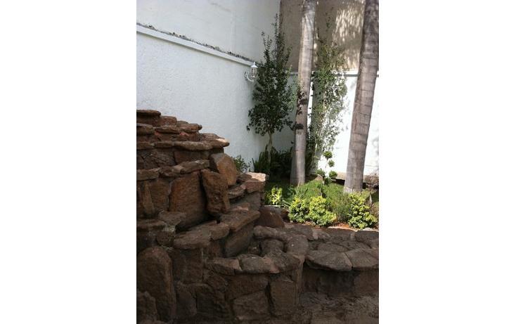 Foto de casa en renta en  , las cumbres, san luis potosí, san luis potosí, 1045863 No. 16