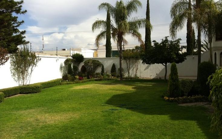 Foto de casa en renta en  , las cumbres, san luis potosí, san luis potosí, 1045863 No. 17