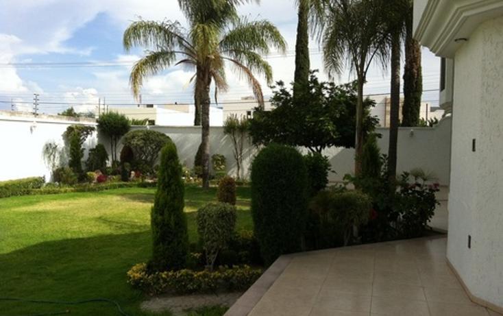 Foto de casa en renta en  , las cumbres, san luis potosí, san luis potosí, 1045863 No. 19