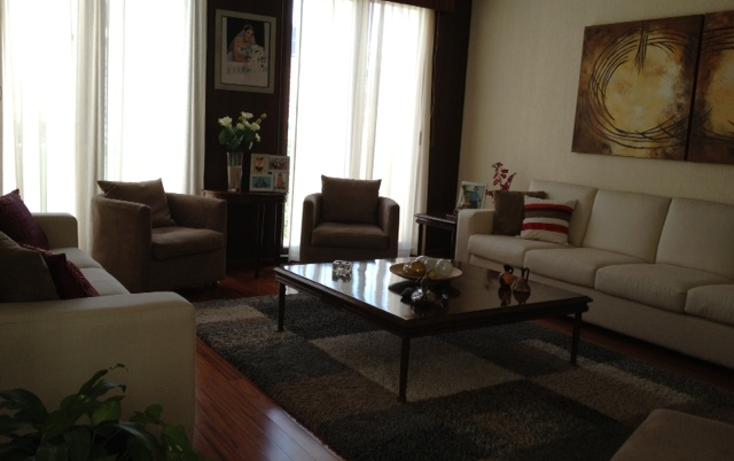 Foto de casa en venta en  , las cumbres, san luis potosí, san luis potosí, 1105777 No. 02