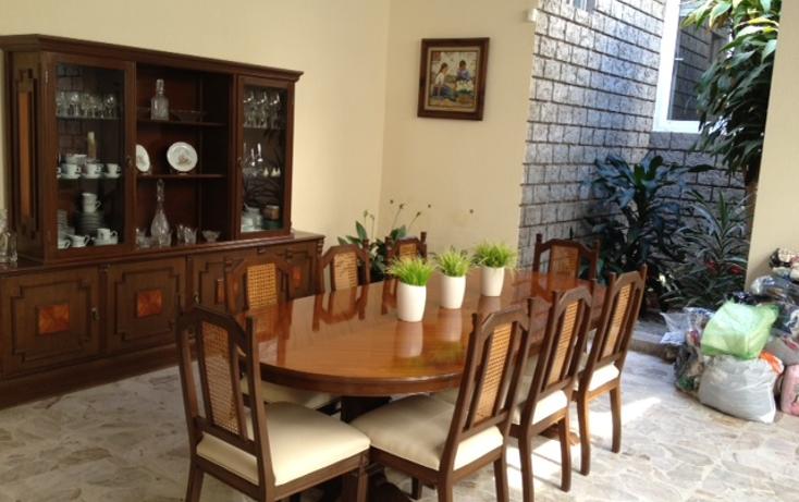 Foto de casa en venta en  , las cumbres, san luis potosí, san luis potosí, 1105777 No. 03