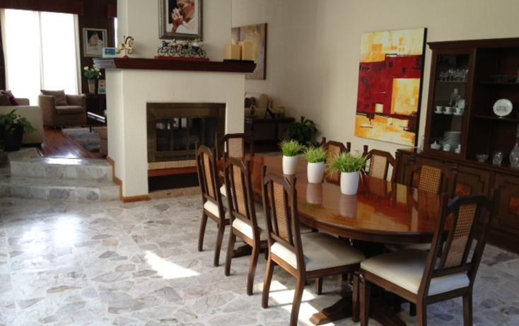 Foto de casa en venta en  , las cumbres, san luis potosí, san luis potosí, 1105777 No. 10
