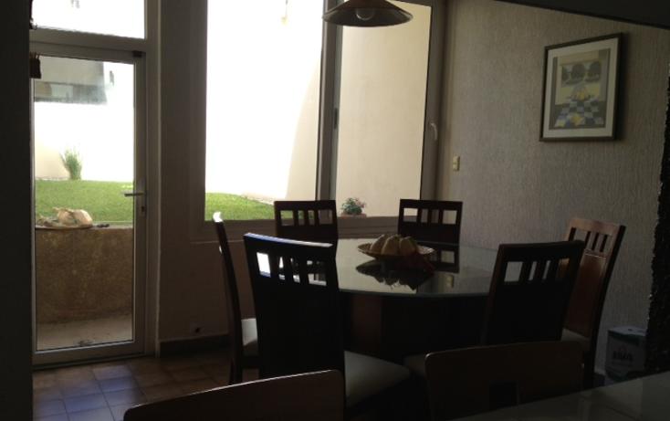Foto de casa en venta en  , las cumbres, san luis potosí, san luis potosí, 1105777 No. 12