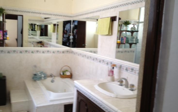 Foto de casa en venta en  , las cumbres, san luis potosí, san luis potosí, 1105777 No. 13