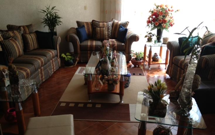 Foto de casa en venta en  , las cumbres, san luis potosí, san luis potosí, 1265087 No. 05
