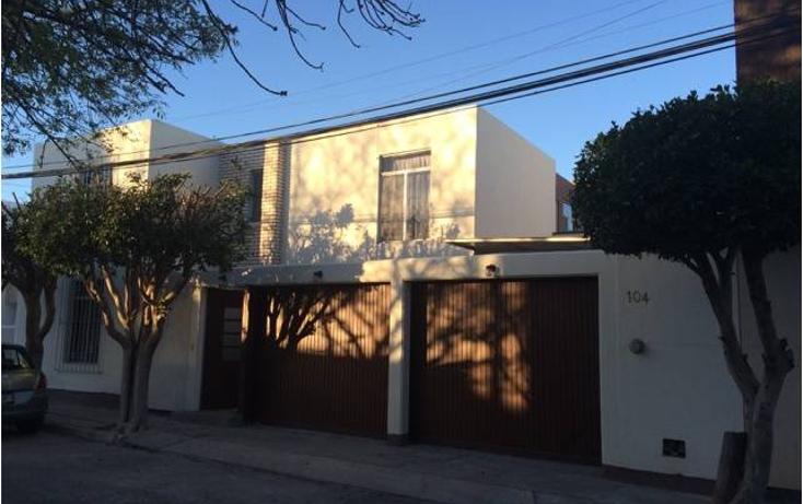 Foto de casa en venta en  , las cumbres, san luis potosí, san luis potosí, 1716480 No. 01