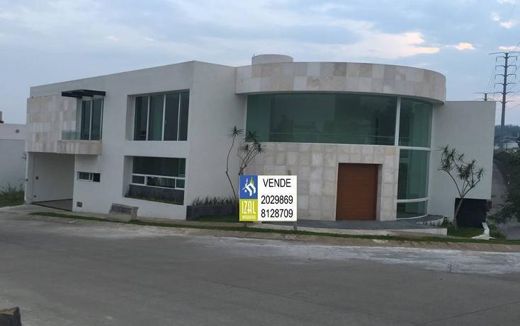 Foto de casa en venta en  , las cumbres, xalapa, veracruz de ignacio de la llave, 1907817 No. 01
