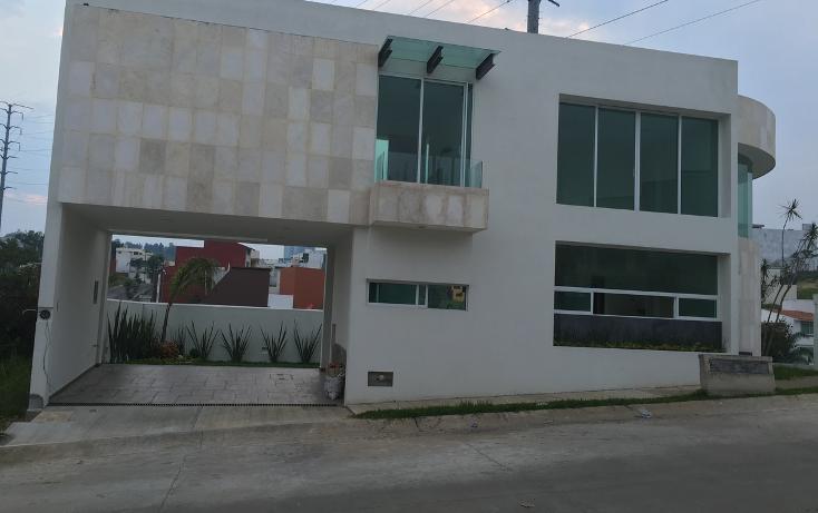 Foto de casa en venta en  , las cumbres, xalapa, veracruz de ignacio de la llave, 1907817 No. 02