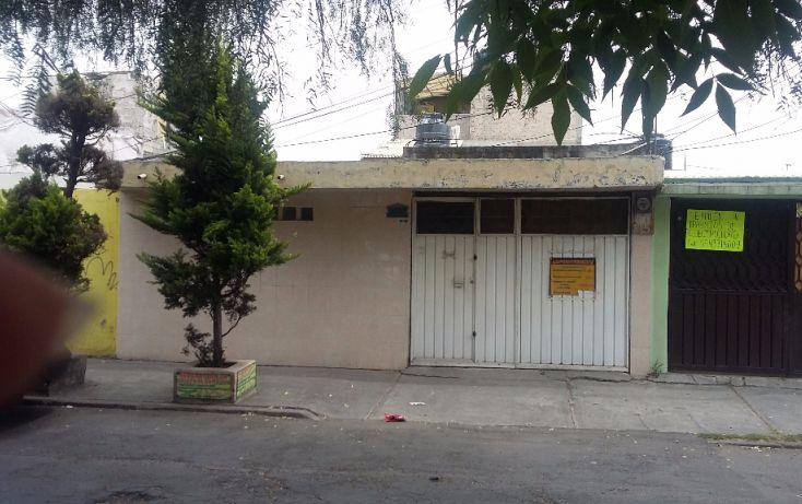 Foto de casa en venta en, las dalias i,ii,iii y iv, coacalco de berriozábal, estado de méxico, 1761024 no 01