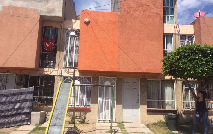 Foto de casa en condominio en venta en, las dalias i,ii,iii y iv, coacalco de berriozábal, estado de méxico, 1786402 no 01