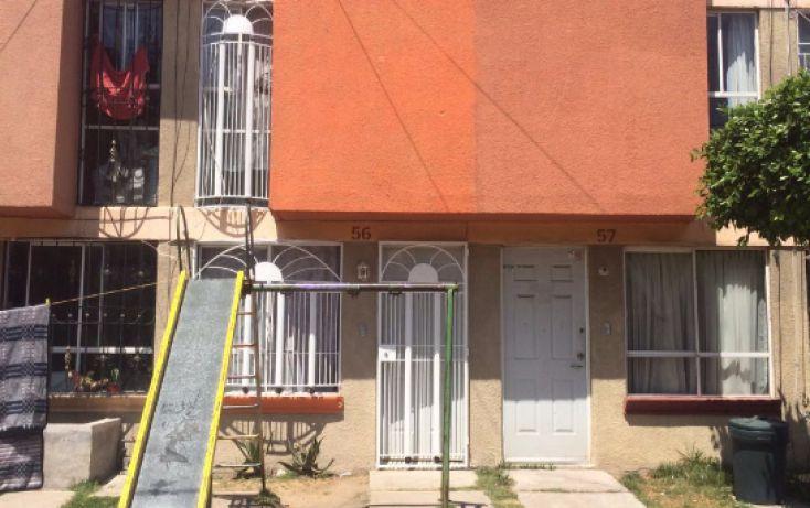 Foto de casa en condominio en venta en, las dalias i,ii,iii y iv, coacalco de berriozábal, estado de méxico, 1786402 no 02