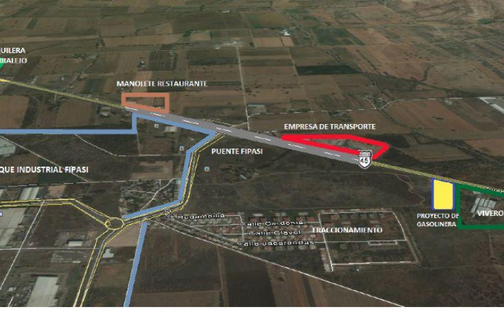 Foto de terreno comercial en venta en, las delicias, irapuato, guanajuato, 948723 no 01