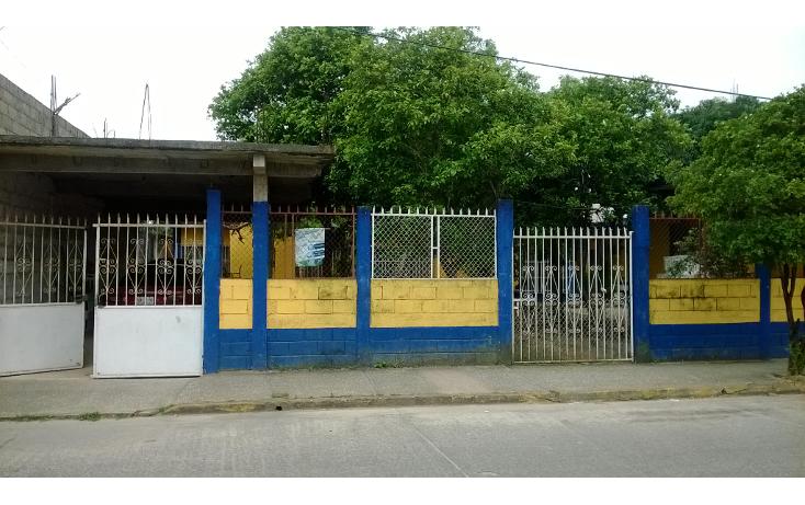 Foto de casa en venta en  , las delicias, minatitlán, veracruz de ignacio de la llave, 1259301 No. 02