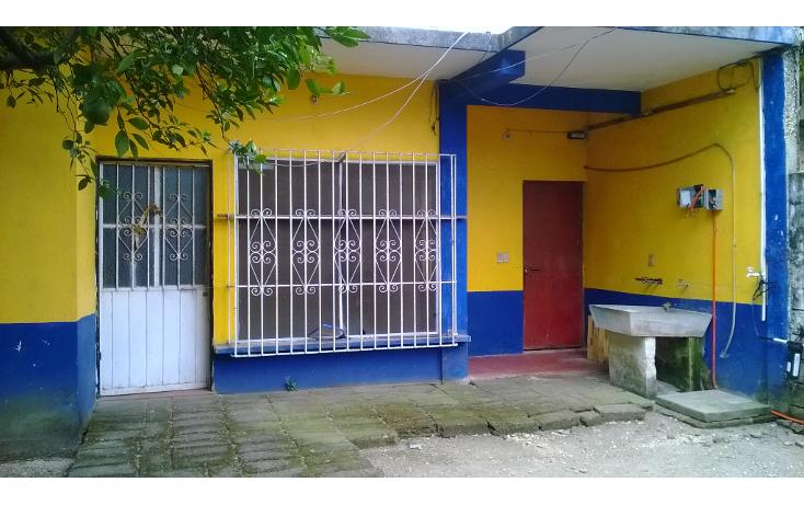 Foto de casa en venta en  , las delicias, minatitlán, veracruz de ignacio de la llave, 1259301 No. 03