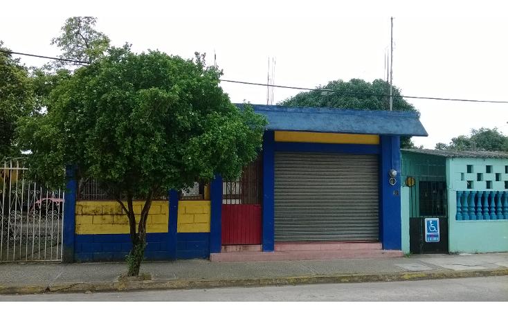 Foto de casa en venta en  , las delicias, minatitlán, veracruz de ignacio de la llave, 1259301 No. 06