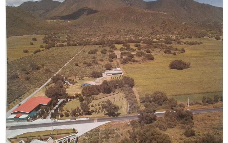 Foto de terreno habitacional en venta en  , las delicias, tepeapulco, hidalgo, 1480727 No. 01