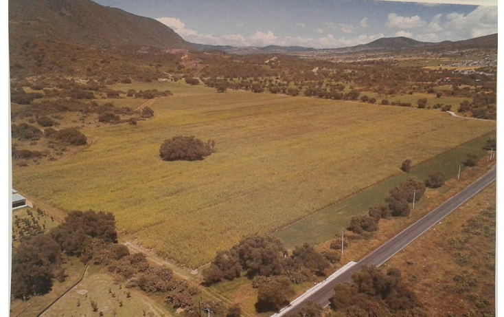 Foto de terreno habitacional en venta en  , las delicias, tepeapulco, hidalgo, 1480727 No. 02