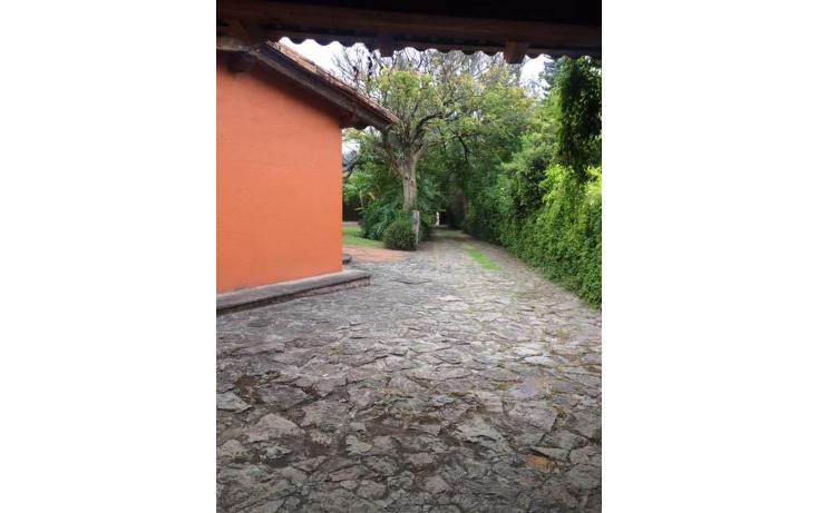 Foto de casa en venta en  , valle de bravo, valle de bravo, méxico, 2037972 No. 05