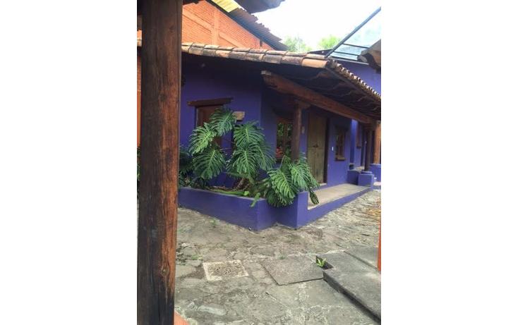 Foto de casa en venta en  , valle de bravo, valle de bravo, méxico, 2037972 No. 06