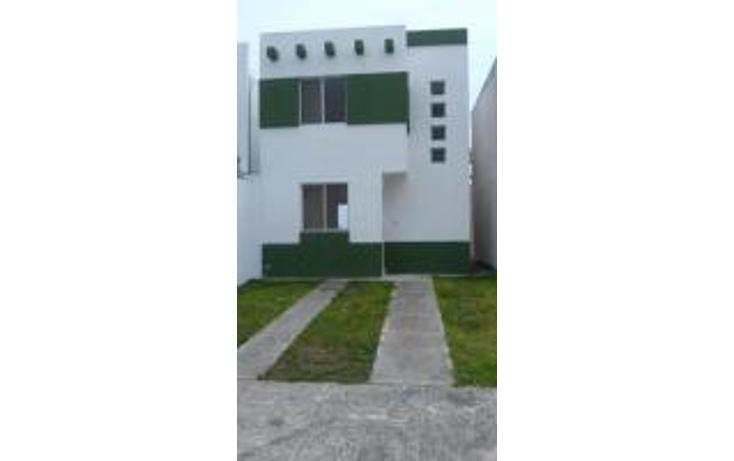 Foto de casa en venta en  , las dunas, ciudad madero, tamaulipas, 1102193 No. 18