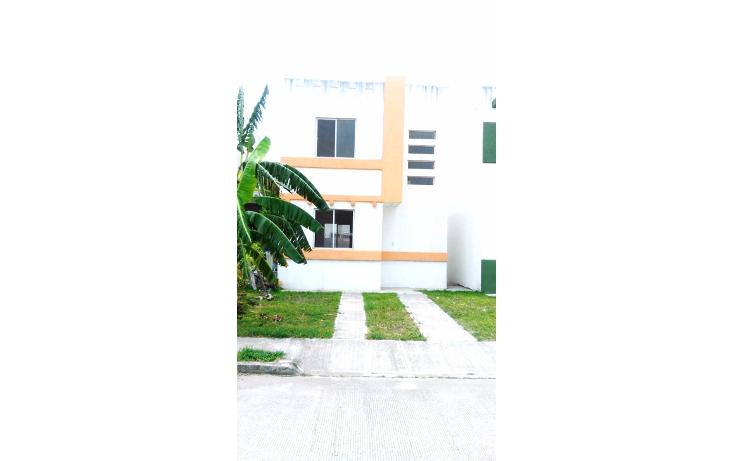 Foto de casa en venta en  , las dunas, ciudad madero, tamaulipas, 1121945 No. 01