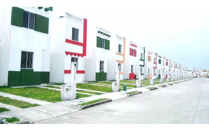 Foto de casa en venta en  , las dunas, ciudad madero, tamaulipas, 1121945 No. 02