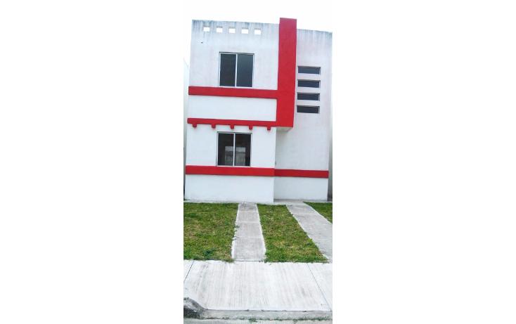 Foto de casa en venta en  , las dunas, ciudad madero, tamaulipas, 1121945 No. 04