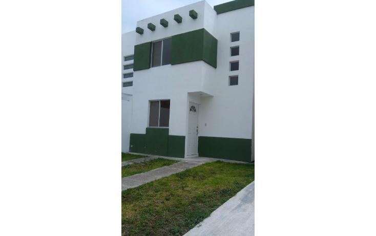 Foto de casa en venta en  , las dunas, ciudad madero, tamaulipas, 1121945 No. 16