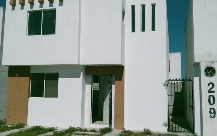 Foto de casa en venta en  , las dunas, ciudad madero, tamaulipas, 1146919 No. 01