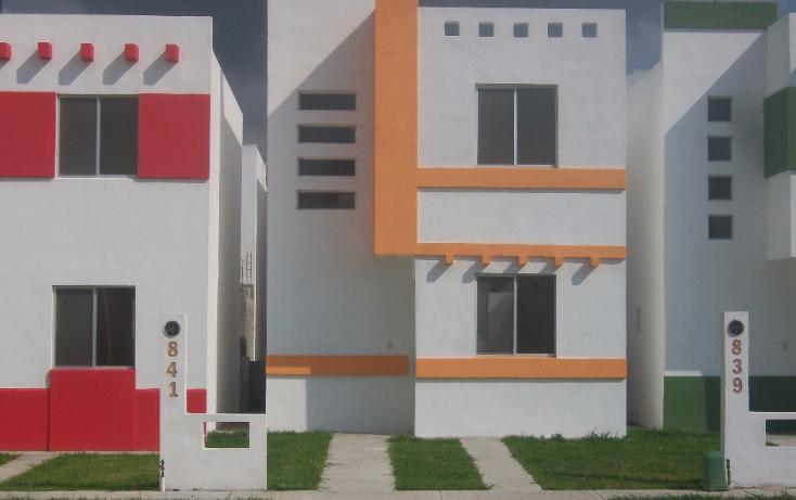 Foto de casa en venta en  , las dunas, ciudad madero, tamaulipas, 1147015 No. 02