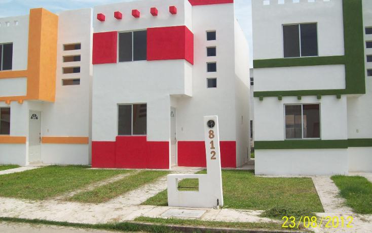 Foto de casa en venta en  , las dunas, ciudad madero, tamaulipas, 1147015 No. 03