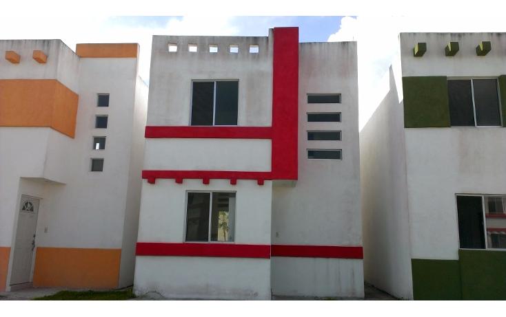 Foto de casa en venta en  , las dunas, ciudad madero, tamaulipas, 1172369 No. 01