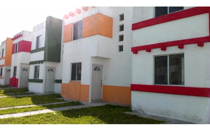 Foto de casa en venta en  , las dunas, ciudad madero, tamaulipas, 1172369 No. 03