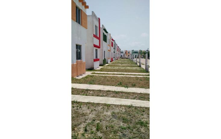 Foto de casa en venta en  , las dunas, ciudad madero, tamaulipas, 1257487 No. 01