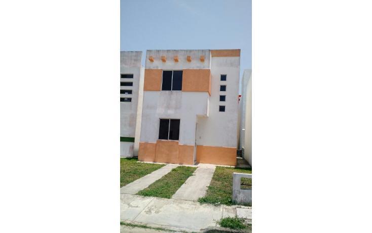Foto de casa en venta en  , las dunas, ciudad madero, tamaulipas, 1257487 No. 04