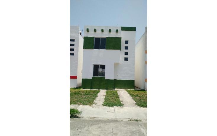 Foto de casa en venta en  , las dunas, ciudad madero, tamaulipas, 1257487 No. 06