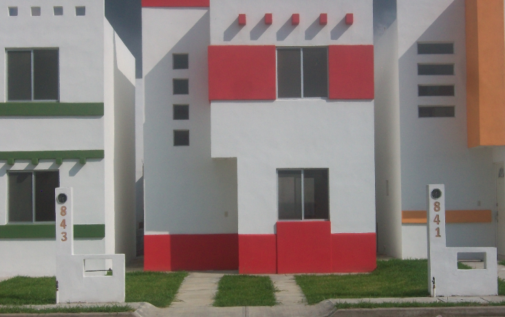 Foto de casa en venta en  , las dunas, ciudad madero, tamaulipas, 1301137 No. 02