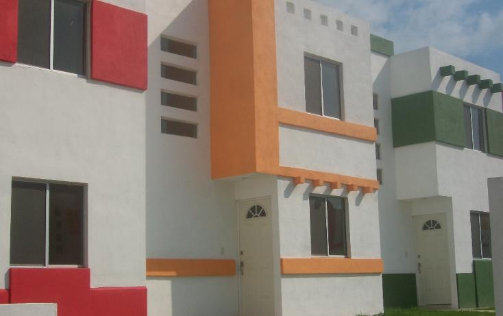 Foto de casa en venta en  , las dunas, ciudad madero, tamaulipas, 1301137 No. 03