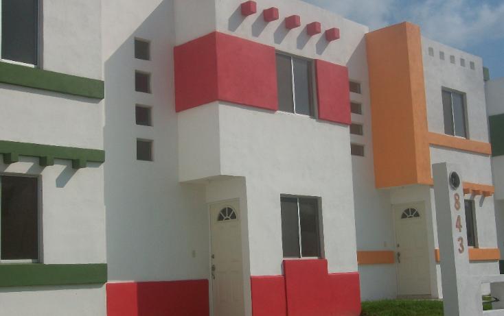 Foto de casa en venta en  , las dunas, ciudad madero, tamaulipas, 1301137 No. 04