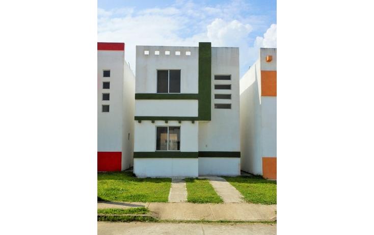 Foto de casa en venta en  , las dunas, ciudad madero, tamaulipas, 1503167 No. 01